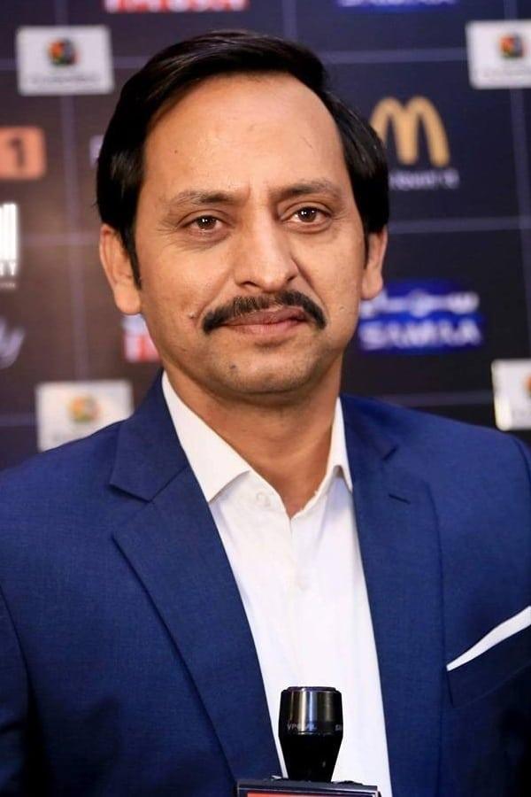 Saleem Mairaj