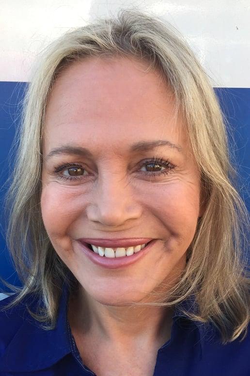 Linda Perlin