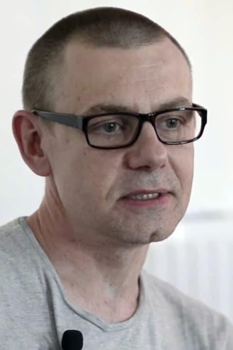 Laurent Brett