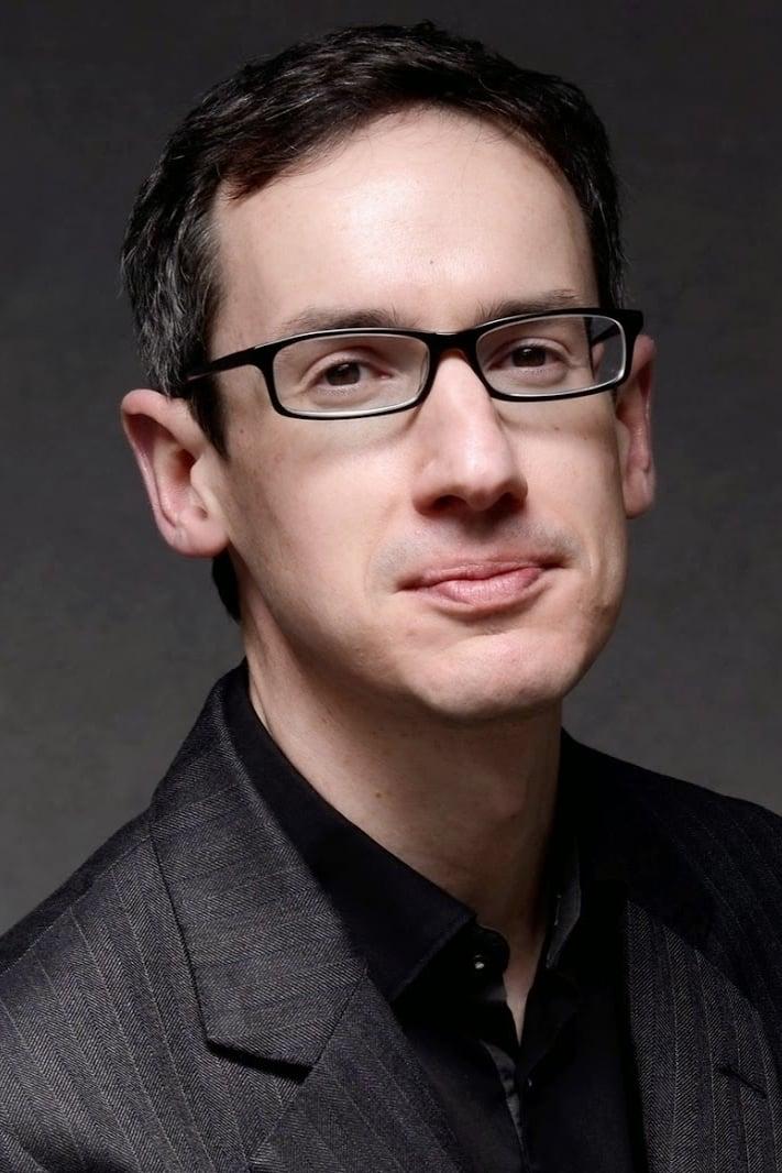 Steven Price