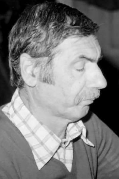 George Skalenakis