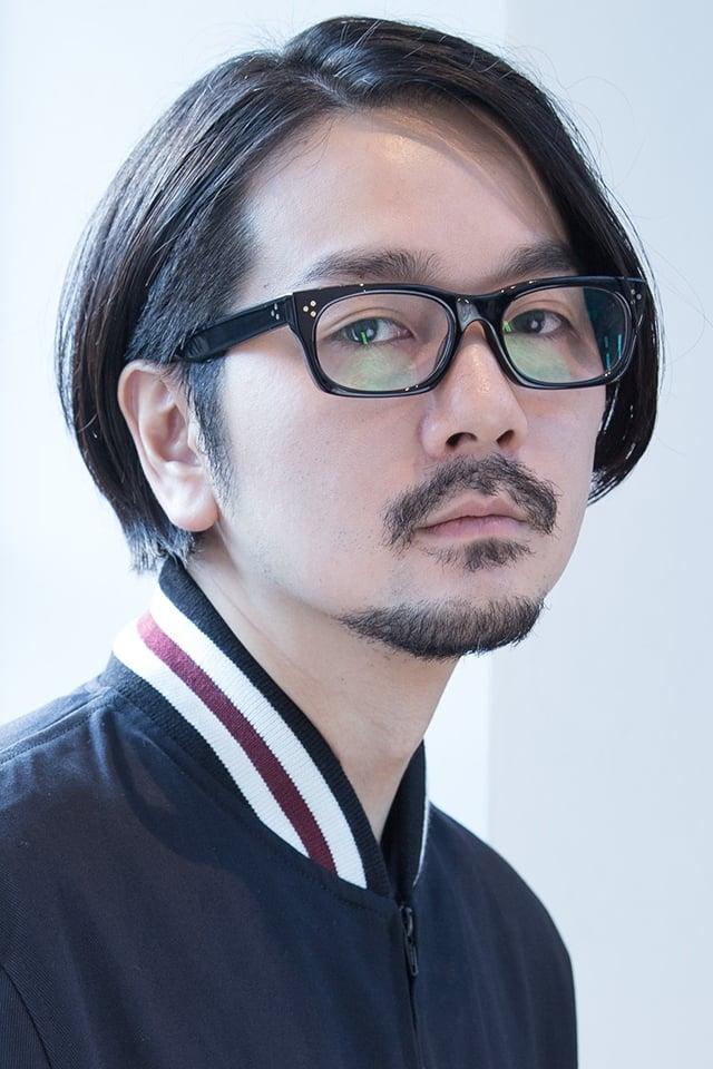 Kensuke Ushio