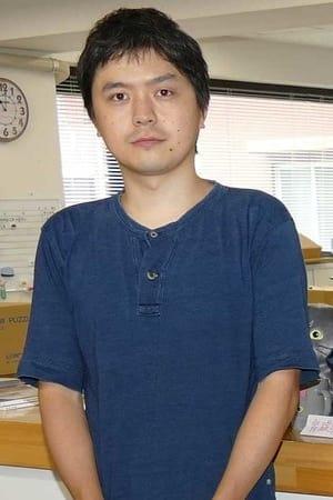 Tomotaka Kubo