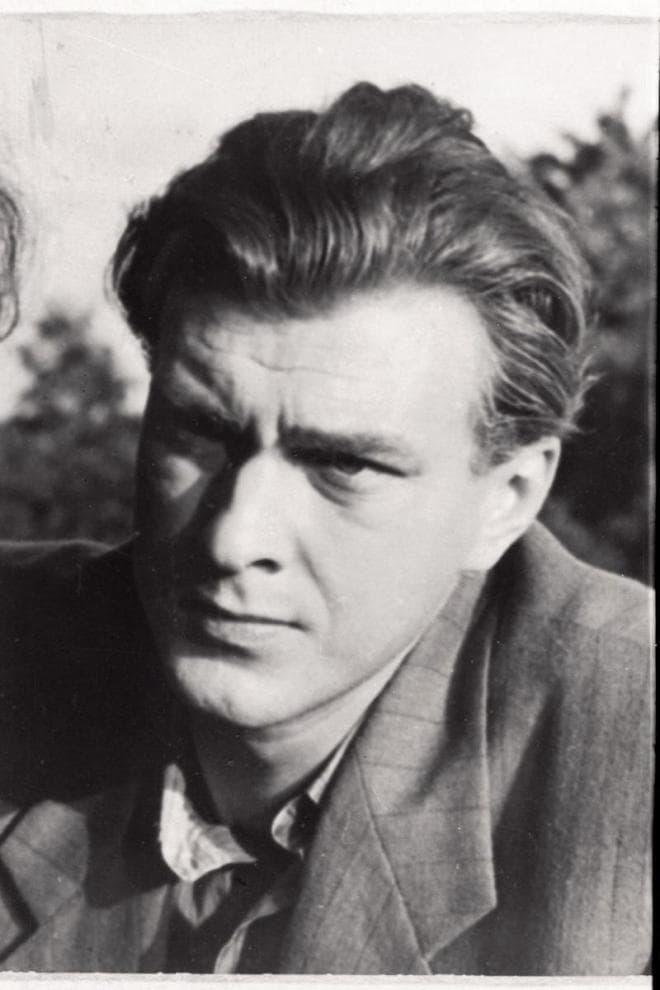 Gunnar Kilgas
