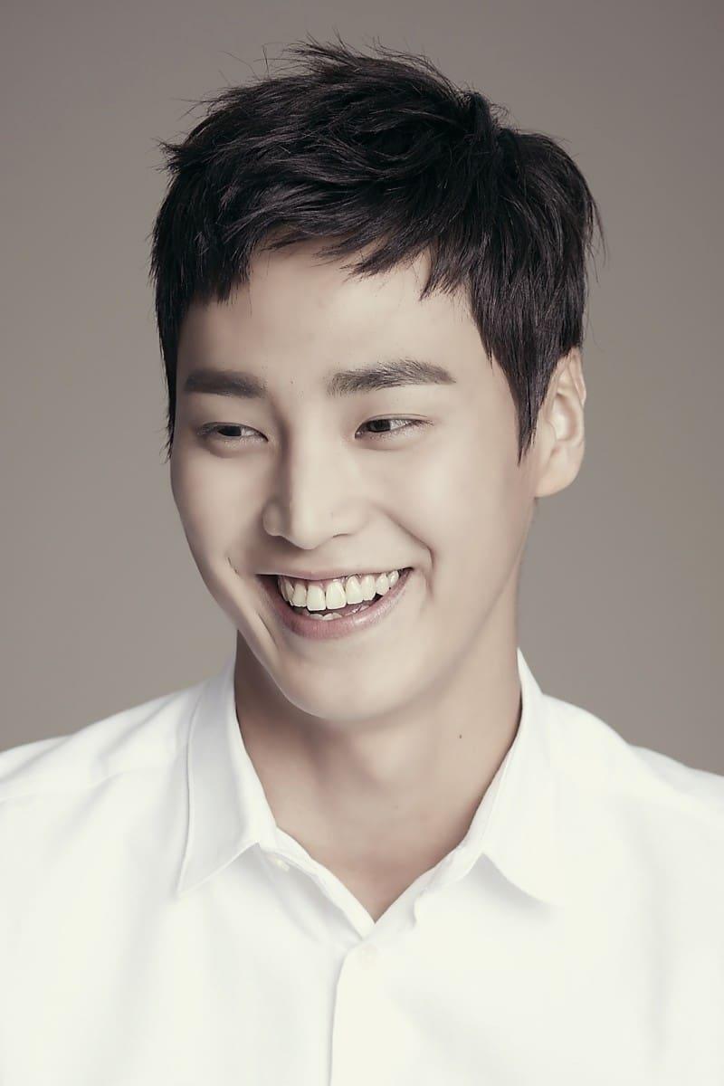 Yi Tae Hwan