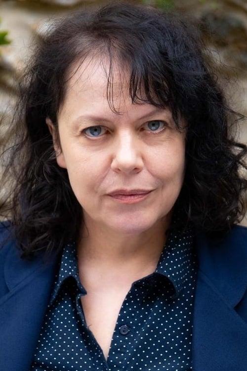 Anne-Lise Kedvès