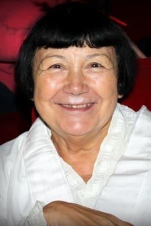 Edith Vesperini