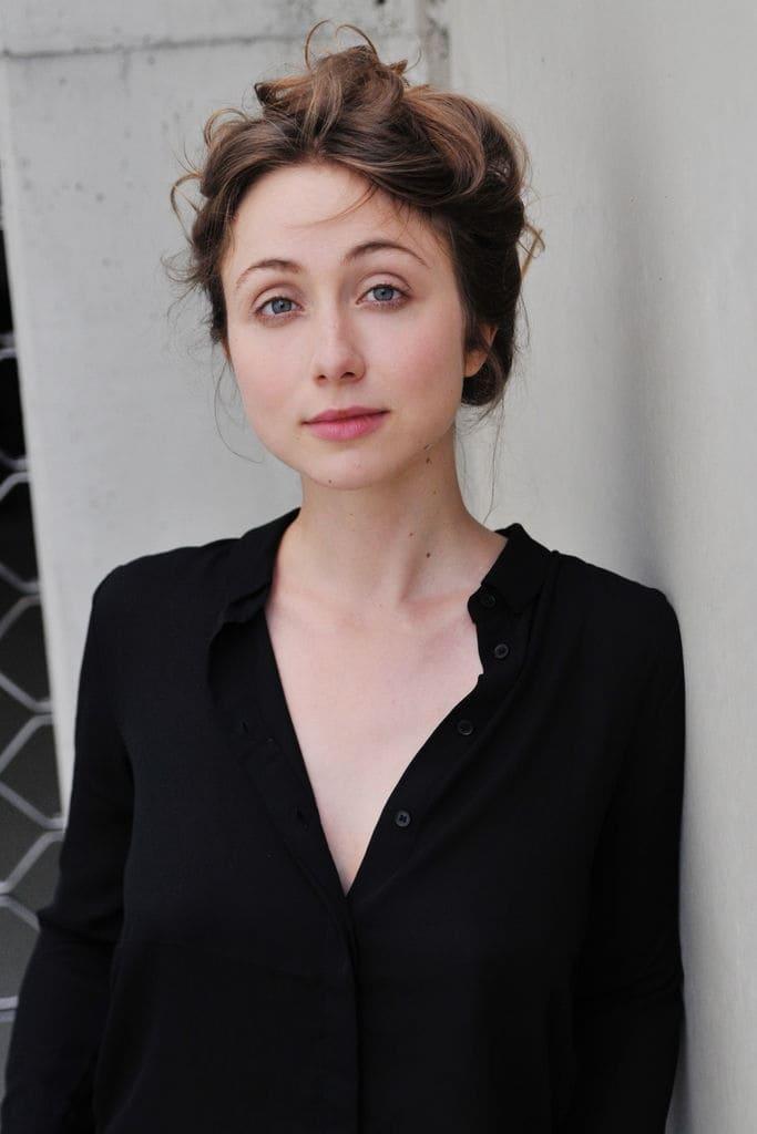 Marie Rathscheck