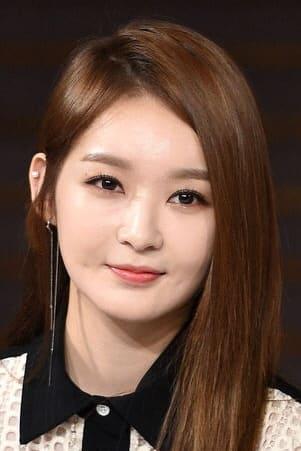 Kang Min-kyung