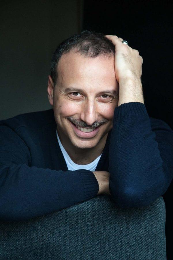 Marco Simeoli