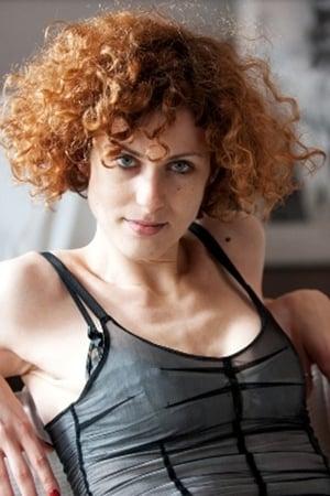 Irene Vecchio