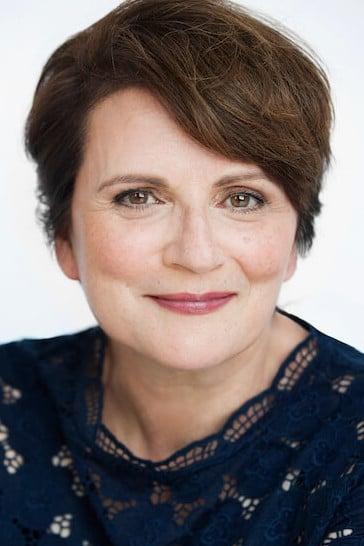 Marie-Thérèse Fortin