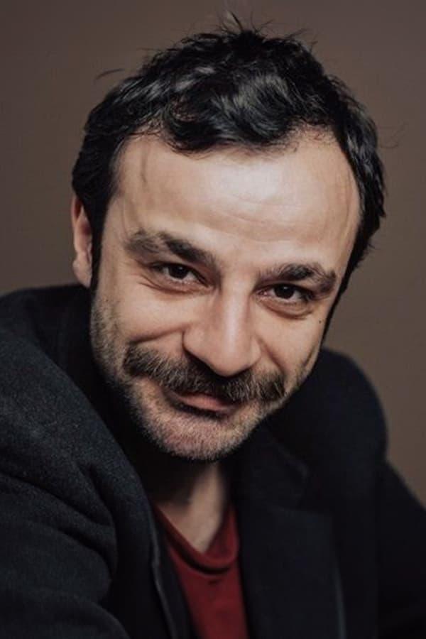 Güven Murat Akpinar