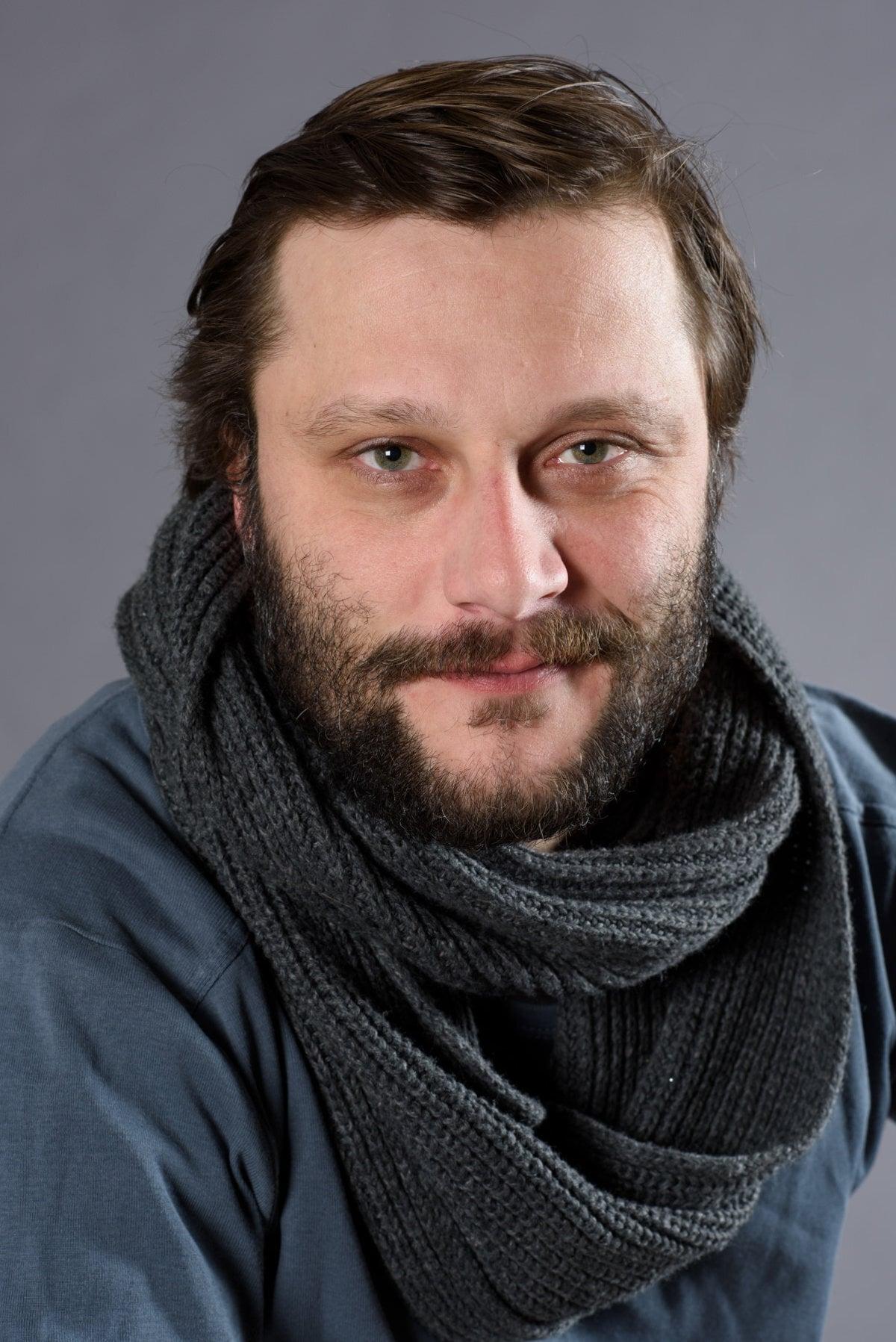 Marek Geišberg