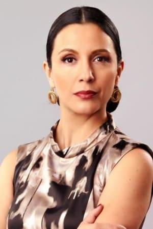 Verónica Merchant