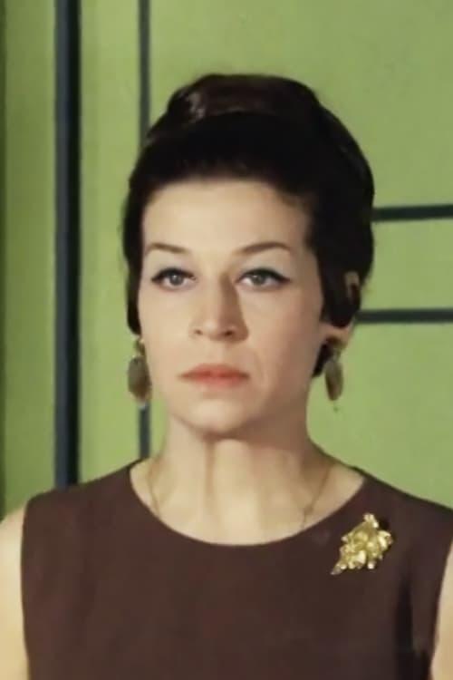 Katerina Yioulaki