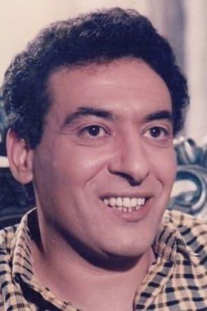 Shawqy Shamekh