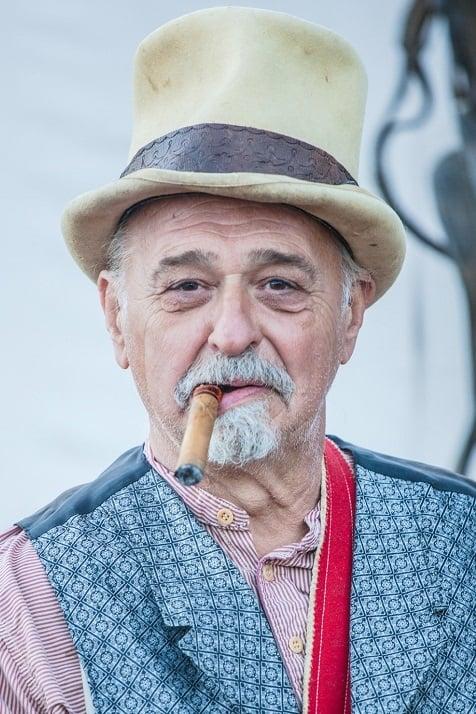 Peter Sherayko