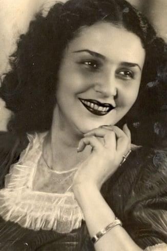 Leyla Badirbeyli