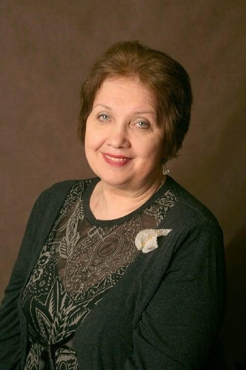 Olga Anokhina