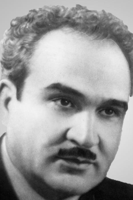 Alasgar Alakbarov