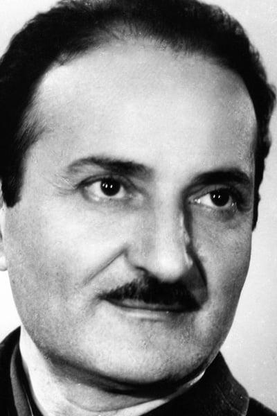 Ismail Afandiyev