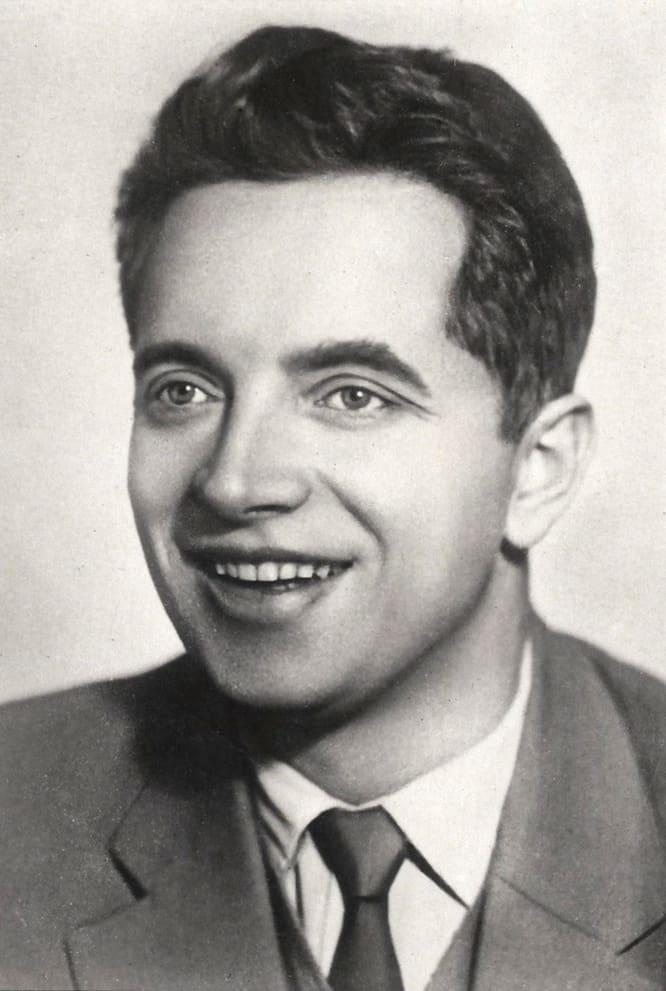 Yuri Belov