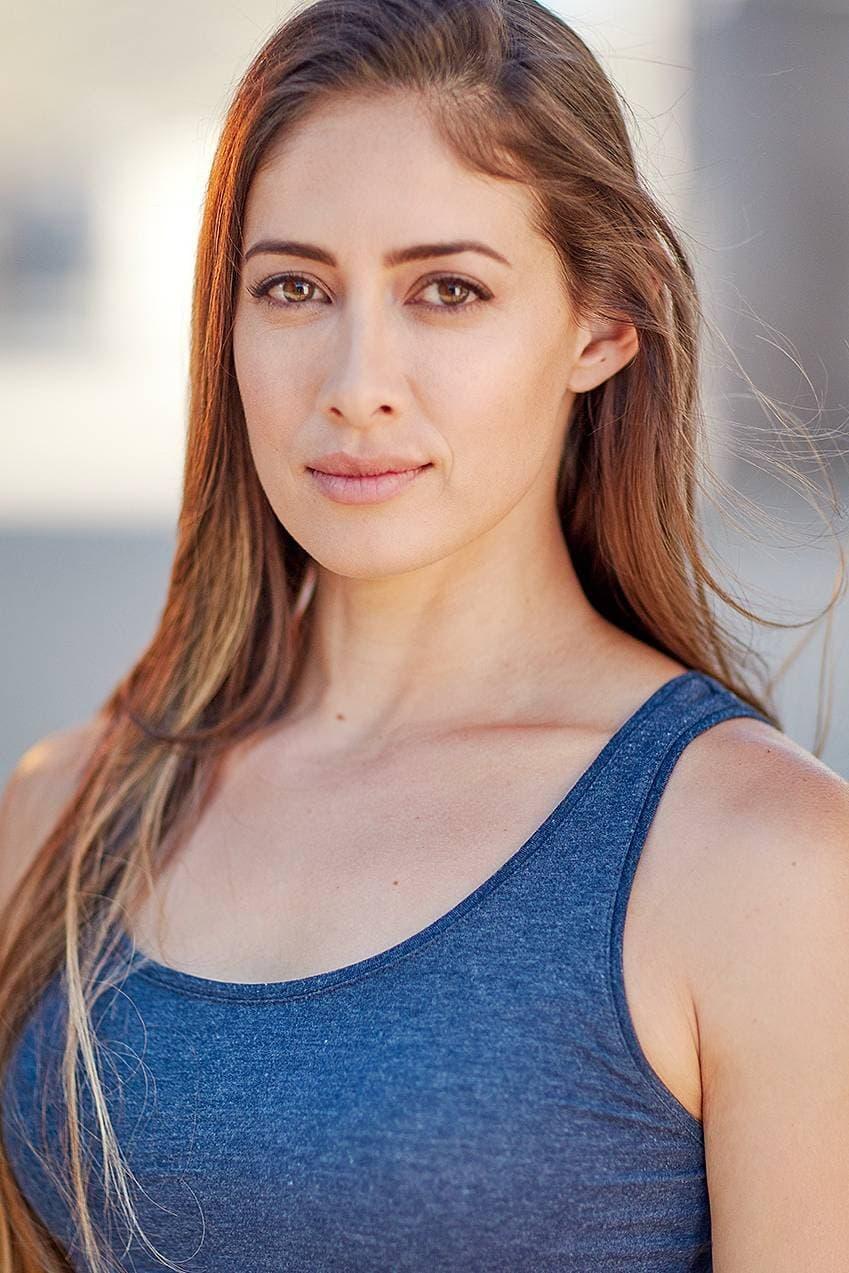 Natalie Padilla
