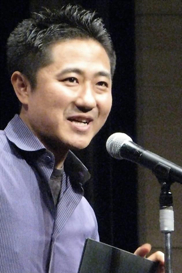 Kazuhiro Soda