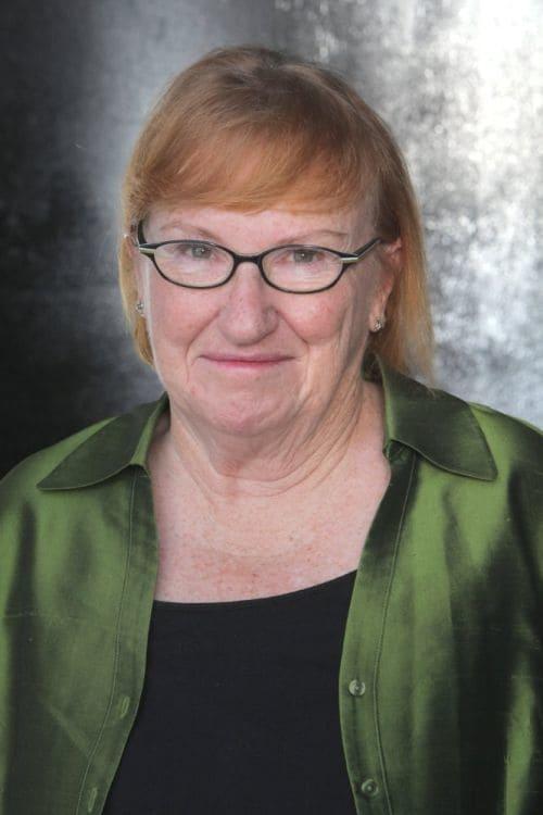 Linda Phillips-Palo