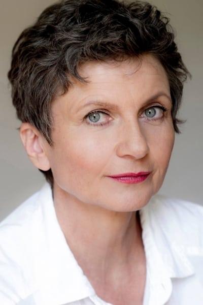 Angela Hobrig