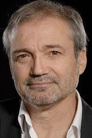 Gérard Sergue