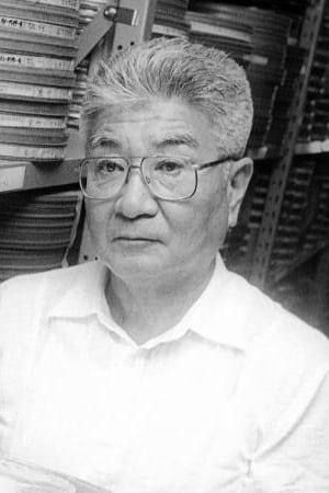 Takashi Kawamata