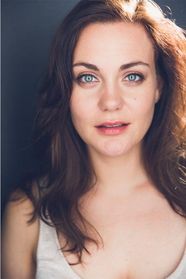 Bethany Lauren James