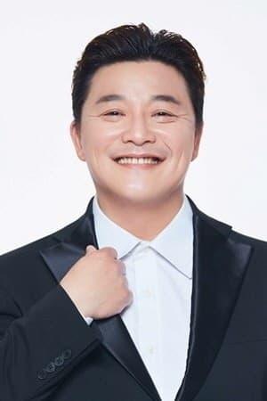 Yoon Jung-soo