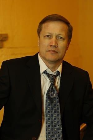 Vladimir Kuptsov