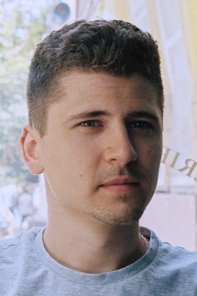Vladyslav Driuchyn