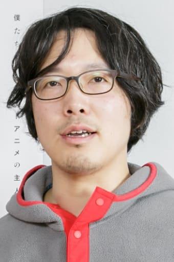 Naoyuki Asano