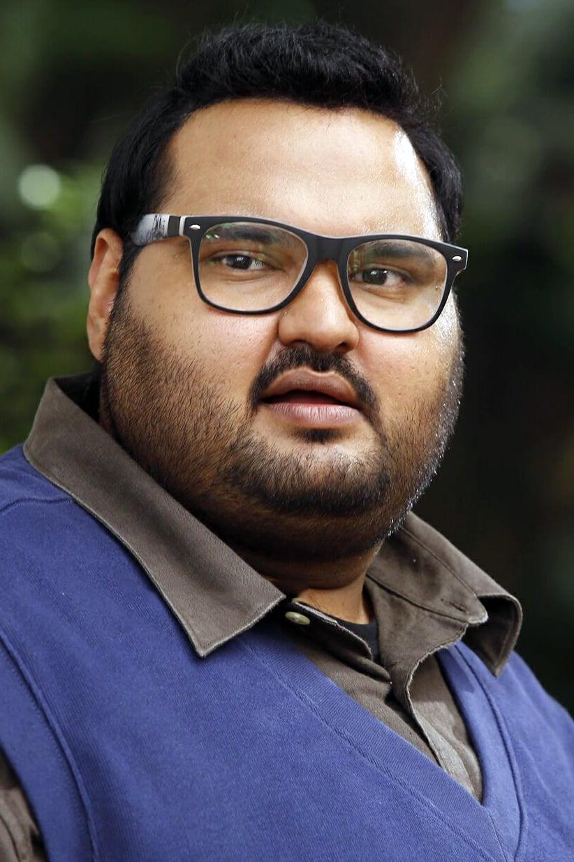 Sekhar Menon