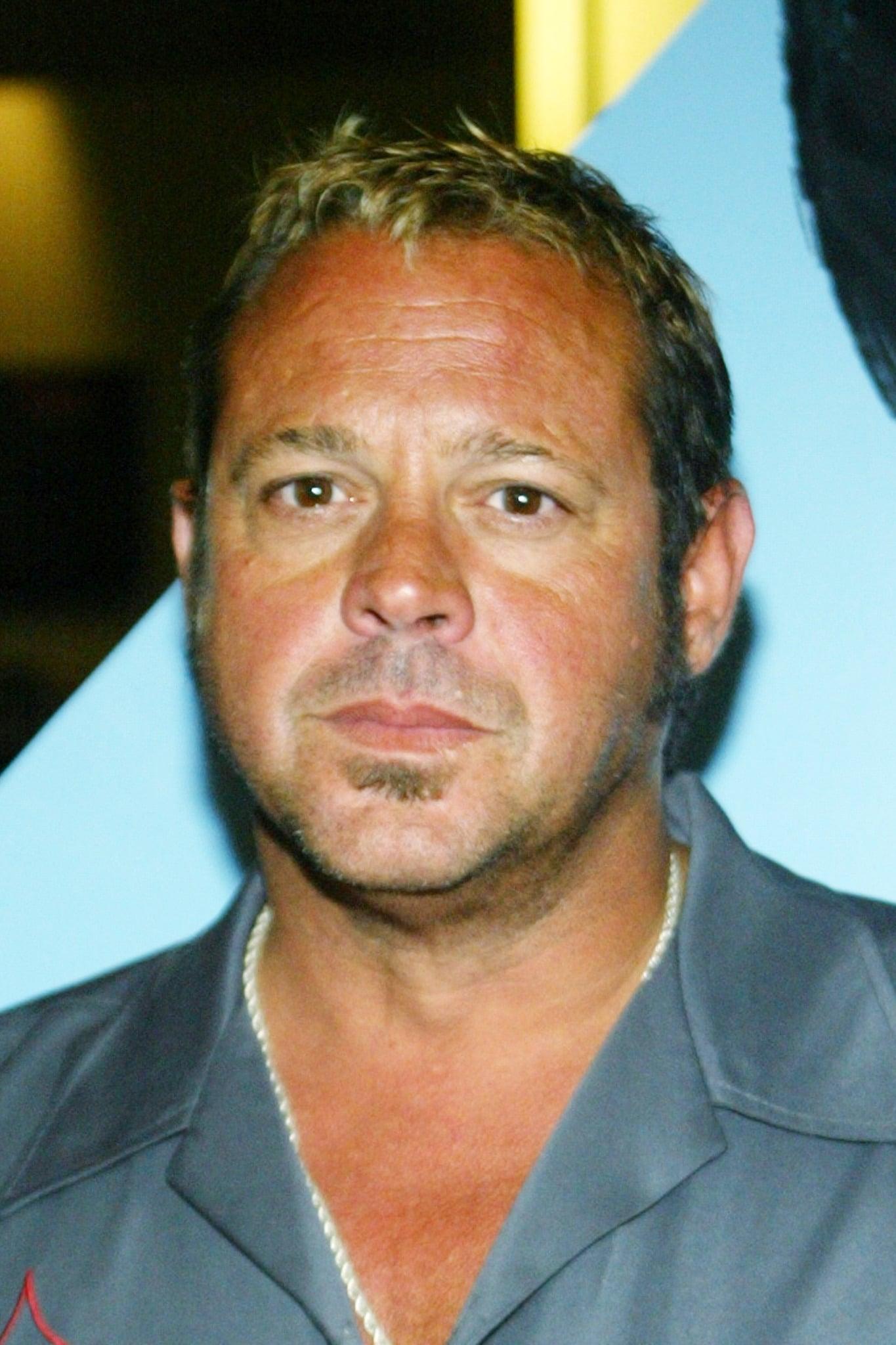 Chad McQueen