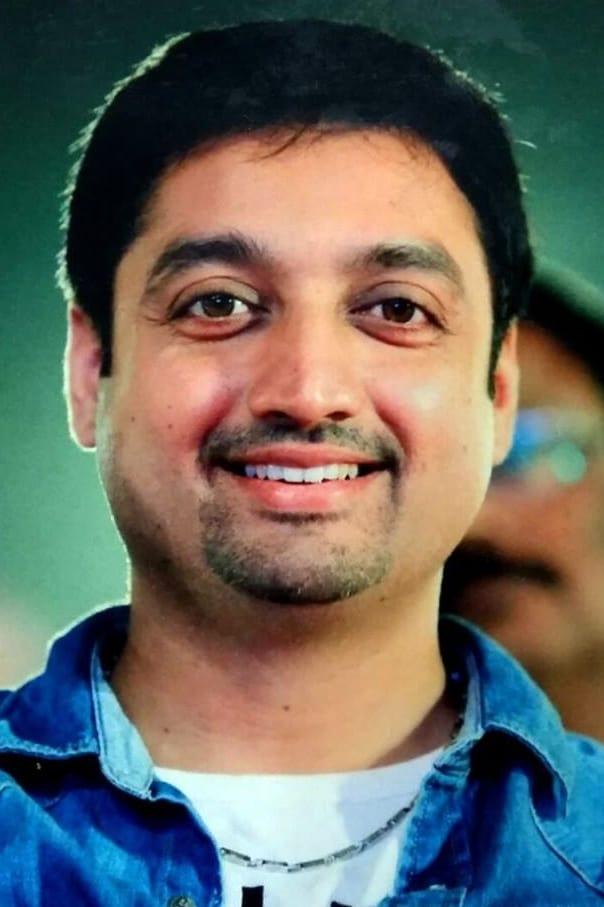 Sharath Das