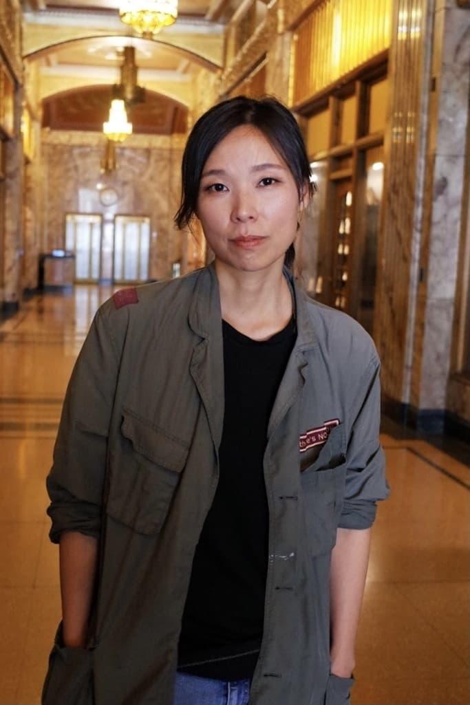 Lee Yong-ok
