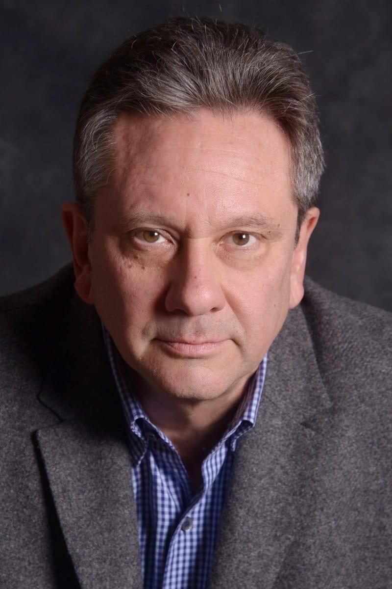 Sean Hepburn Ferrer