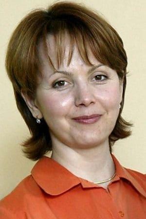 Vera Novikova