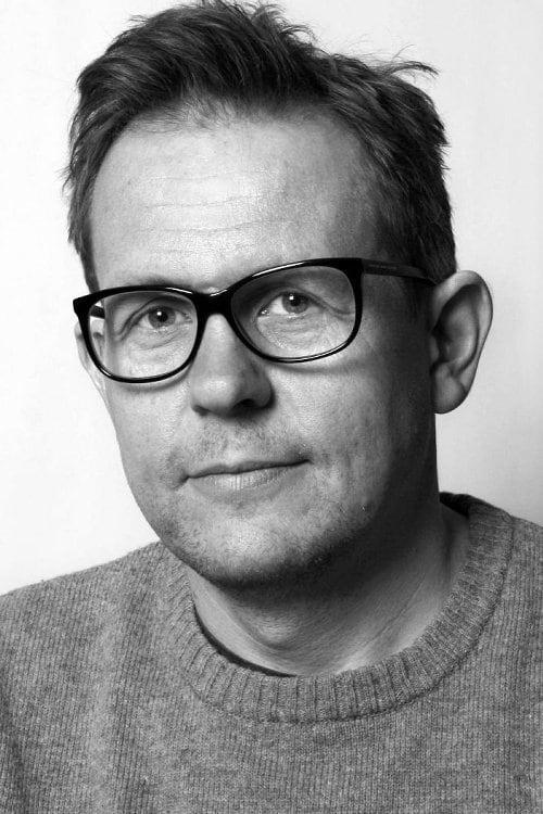 Lars Gudmestad