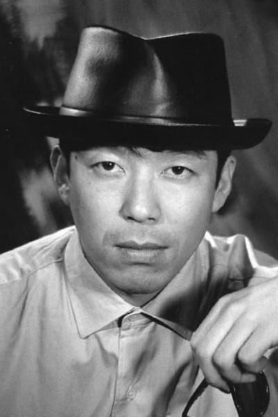 Hitoshi Yazaki