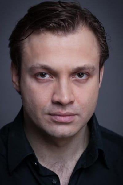 Pavel Khrulyov