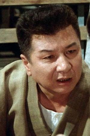 Mantarō Ushio