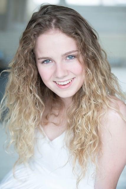 Daniah De Villiers