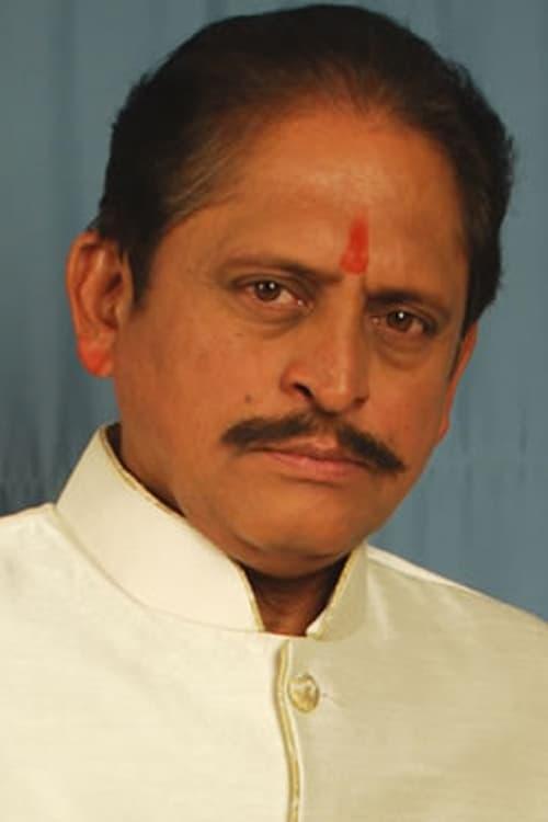 Ravindra Mankani